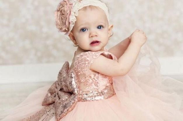 rochii fetite